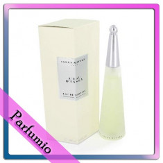 Parfum Issey Miyake L'eau D'Issey (conical), apa de parfum, feminin 50ml - Parfum femeie