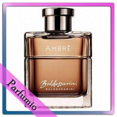 Parfum Hugo Boss Baldessarini Ambre masculin 50ml - Parfum barbati