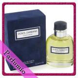 Parfum Dolce & Gabbana Pour Homme masculin, apa de toaleta 125ml