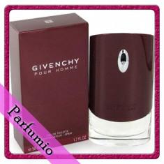 Parfum Givenchy Pour Homme masculin, apa de toaleta 100ml