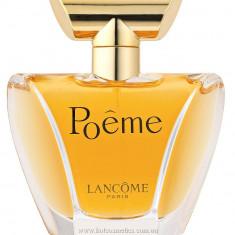 Parfum Lancome Poeme feminin, apa de parfum 100ml (TESTER) - Parfum femeie