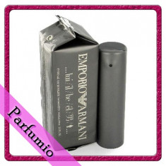 Parfum Giorgio Armani Emporio He masculin, apa de toaleta 100ml - Parfum barbati