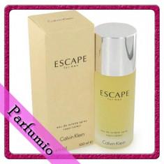 Parfum Calvin Klein Escape masculin, apa de toaleta 100ml - Parfum barbati