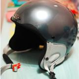 Vand casca de SKI/Snowboard, marca KED - Casca ski, Femei, Marime: 54