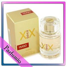 Parfum Hugo Boss XX feminin, apa de toaleta 100ml - Parfum femeie