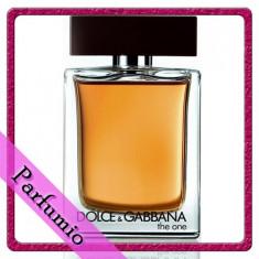 Parfum Dolce & Gabbana The One, apa de toaleta, masculin 50ml - Parfum barbati