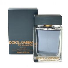 Parfum Dolce & Gabbana The One Gentleman masculin, apa de toaleta 100ml - Parfum barbati