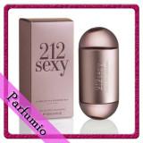 Parfum Carolina Herrera 212 Sexy feminin, apa de parfum 100ml
