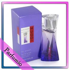 Parfum Hugo Boss Pure Purple feminin, apa de parfum 90ml - Parfum femeie