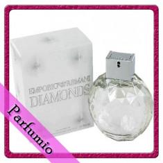 Parfum Giorgio Armani Emporio Diamonds feminin, apa de toaleta 100ml - Parfum femeie