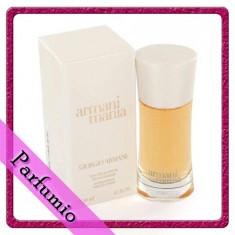 Parfum Giorgio Armani Mania feminin, apa de parfum 75ml - Parfum femeie