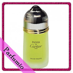 Parfum Cartier Pasha masculin, apa de toaleta 100ml - Parfum barbati