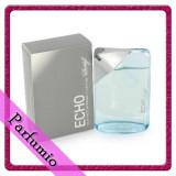 Parfum Davidoff Echo masculin, apa de toaleta 100ml