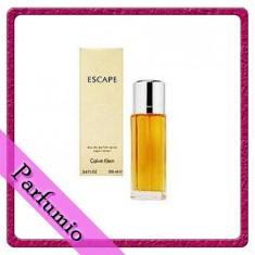 Parfum Calvin Klein Escape, apa de parfum, feminin 50ml - Parfum femeie