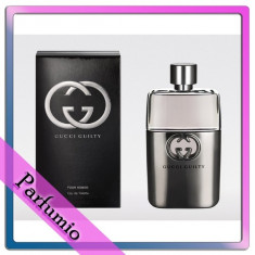 Parfum Gucci Gucci Guilty, apa de toaleta, 2011 masculin 50ml - Parfum barbati