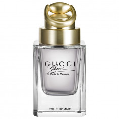 Parfum Gucci Made to Measure masculin, apa de toaleta, 90ml. ShoppingList - Vanzator Premium din 2011! Plata in 3 rate fara dobanda prin Card Avantaj! - Parfum barbati