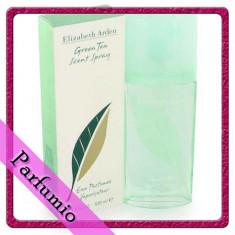 Parfum Elizabeth Arden Green Tea, apa de parfum, feminin 50ml - Parfum femeie