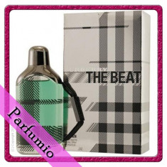 Parfum Burberry The Beat masculin, apa de toaleta 100ml - Parfum barbati