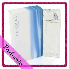 Parfum Kenzo L'eau par Kenzo feminin, apa de toaleta 100ml - Parfum femeie