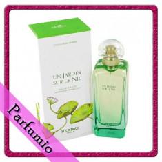 Parfum Hermes Un Jardin Sur Le Nil unisex, apa de toaleta 100ml - Parfum unisex