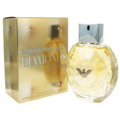 Parfum Giorgio Armani Emporio Diamonds Intense feminin, apa de parfum 100ml - Parfum femeie