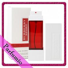 Parfum Burberry Burberry Sport feminin 50ml - Parfum femeie