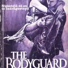 THE BODYGUARD de ROBERT TINE (IN LIMBA ROMANA)
