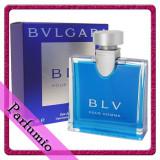 Parfum Bvlgari Blv masculin, apa de toaleta 100ml
