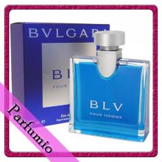 Parfum Bvlgari Blv masculin, apa de toaleta 100ml - Parfum barbati