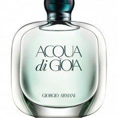 Parfum Giorgio Armani NEW Aqua di GIOIA, apa de parfum, feminin 50ml - Parfum femeie