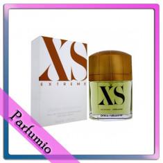 Parfum Paco Rabanne XS Extreme masculin 50ml