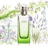 Parfum Hermes Un Jardin Sur Le Toit unisex, apa de toaleta 100ml. VARIANTA TESTER