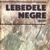 LEBEDELE NEGRE de NICOLAE MARGEANU - Roman, Anul publicarii: 1988