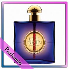 Parfum Yves Saint Laurent Belle dOpium, apa de parfum, 2010 feminin 50ml - Parfum femeie