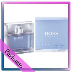 Parfum Hugo Boss Pure masculin, apa de toaleta 75ml - Parfum barbati