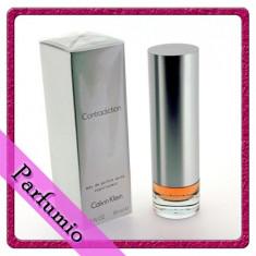 Parfum Calvin Klein Contradiction, apa de parfum, feminin 50ml - Parfum femeie