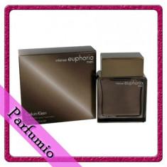 Parfum Calvin Klein Euphoria Intense masculin, apa de toaleta 100ml - Parfum barbati