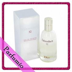 Parfum Christian Dior Fahrenheit 32 masculin, apa de toaleta 100ml - Parfum barbati