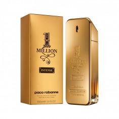 Parfum Paco Rabanne 1 Million Intense masculin, apa de toaleta 100ml