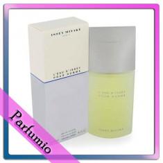 Parfum Issey Miyake L'eau D'Issey masculin, apa de toaleta 75ml - Parfum barbati