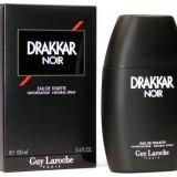 Parfum Guy Laroche Drakkar Noir masculin, apa de toaleta 100ml - Parfum barbati