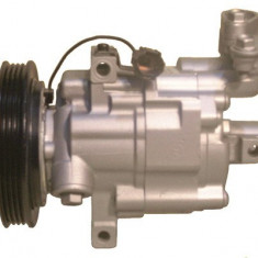 COMPRESOR AER CONDITIONAT NISSAN MICRA 2003 K12, ZEXEL DKV08R - Compresoare aer conditionat auto