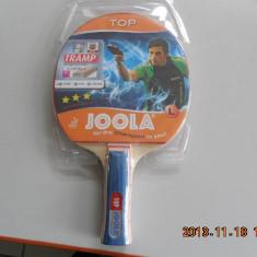 PALETA PALETE TENIS MASA JOOLA TOP L XTREME TRAMP II NOUA SIGILATA - Minge ping pong