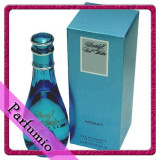Parfum Davidoff Cool Water feminin, apa de toaleta 100ml