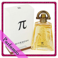 Parfum Givenchy Pi masculin, apa de toaleta 100ml - Parfum barbati