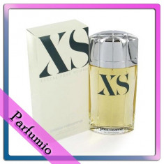 Parfum Paco Rabanne XS masculin, apa de toaleta 100ml - Parfum barbati