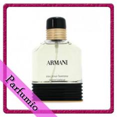 Parfum Giorgio Armani Armani masculin, apa de toaleta 100ml - Parfum barbati