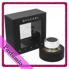 Parfum Bvlgari Black unisex, apa de toaleta 75ml, tester - Parfum unisex