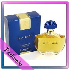 Parfum Guerlain Shalimar feminin, tester, apa de parfum 50ml - Parfum femeie