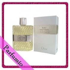 Parfum Christian Dior Eau Sauvage masculin, apa de toaleta 100ml - Parfum barbati
